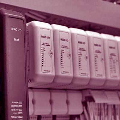 Electrical Control Panel Design