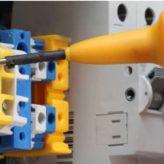 control panel maintenance