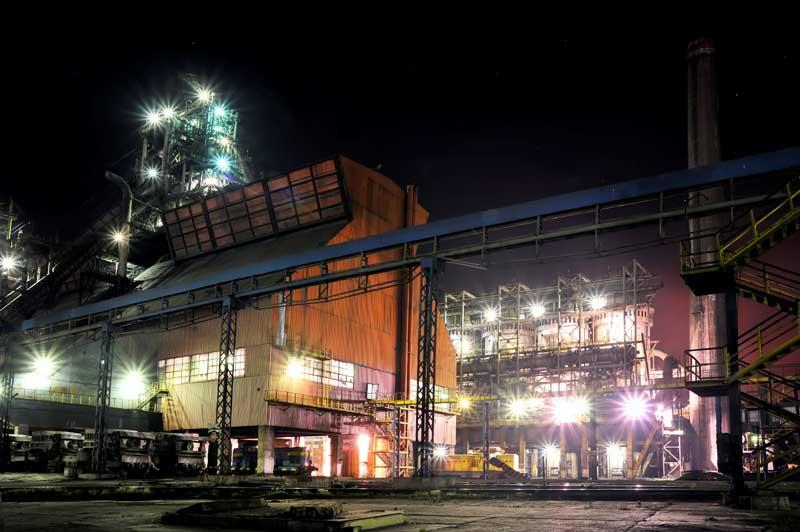 Energy Efficient Control Panels