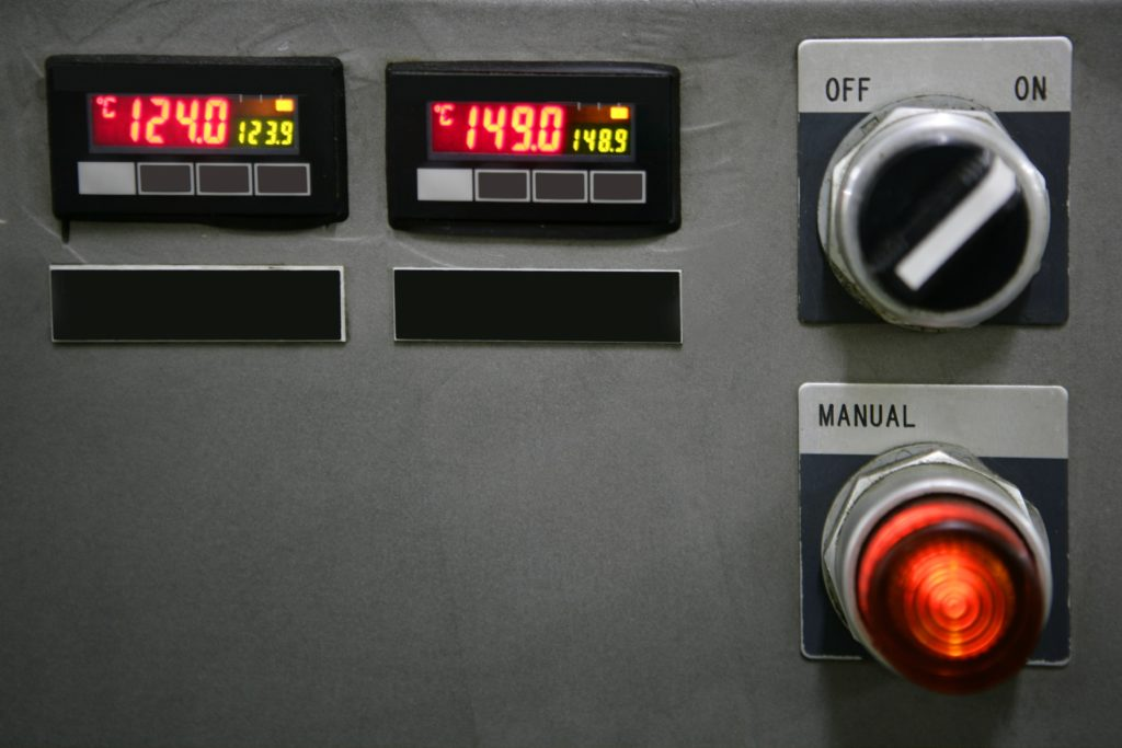 SCADA Systems and Process Control