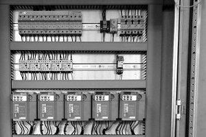 control panel internals
