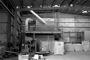Dust & Fume Extraction Industry