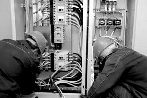 Industrial Control Panel Design