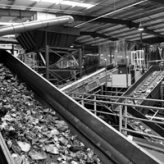 Waste Processing Industry